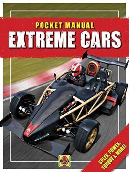 Extreme Cars Haynes Pocket Manual