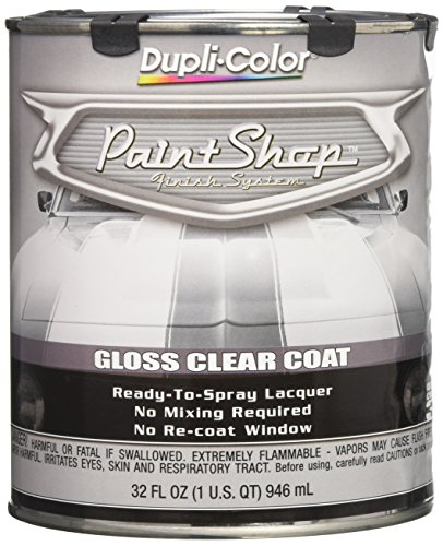Best automotive clear coat spray can Black Friday Cyber Monday deals 2020