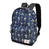 Karactermania Toy Story Infinity-HS Rucksack Mochila Tipo Casual 42 Centimeters 23 Multicolor (Multicolour)