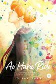 Ao haru ride, vol. 11, volume 11