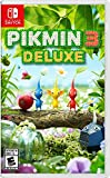 Pikmin 3 Deluxe - Nintendo Switch (Video Game)