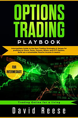 Amazon.com: Options Trading Playbook: Intermediate Guide to the ...