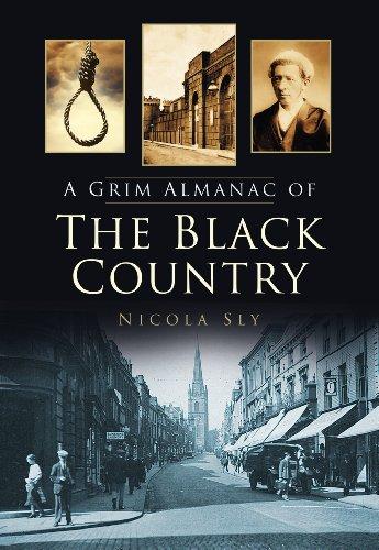 A Grim Almanac of the Black Country (Grim Almanacs)