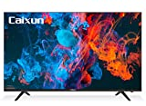 Caixun Android TV 55-Inch Smart LED TV 4K EC55S1UA - Ultra HD Flat Screen Television with HDR10 and Voice Remote - Chromecast Built-in,Google Assistant,Bluetooth (2021 Model 55' TV)
