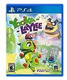 Yooka-Laylee - PlayStation 4 (Video Game)