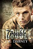 Trouble (Twirled World Ink Book 2)