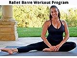 Ballet Barre Workout Program (Prime Video)