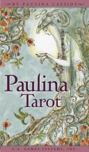 Paulina Tarot Deck