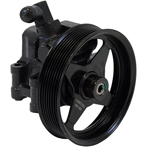 ACDelco 36P1574 Professional Power Steering Pump, Remanufactured