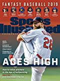 Sports Illustrated Fantasy Baseball Issue (Only 1 of 3 Covers will ship and will be randomly selected)