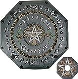 Nemesis Now NOW192 Ouija Planche de Talking Gris 34 cm