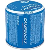 6 x 190g Campingaz C206 GLS Pierceable Cartridges - New...