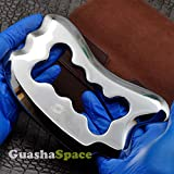 Gua Sha Tools,Guasha Tools,Chiropractic Tools,Physical Therapy Tools,IASTM Tools for Myofascial Release,Soft Tissue Mobilization,Can be Usded as Special Physical Therapy Tools (ST014 Type)