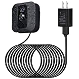 Power Adapter for Blink XT / XT2 & All-New Blink Outdoor Indoor Camera, with 25 ft/7.5 m...