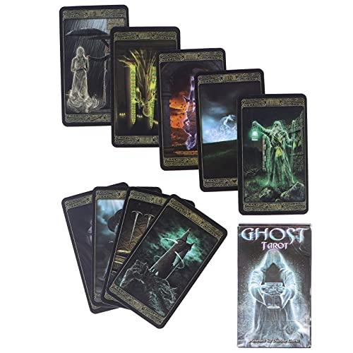 Unique Tarot Card Deck, Fate Divination Tarot Deck, Fortune...