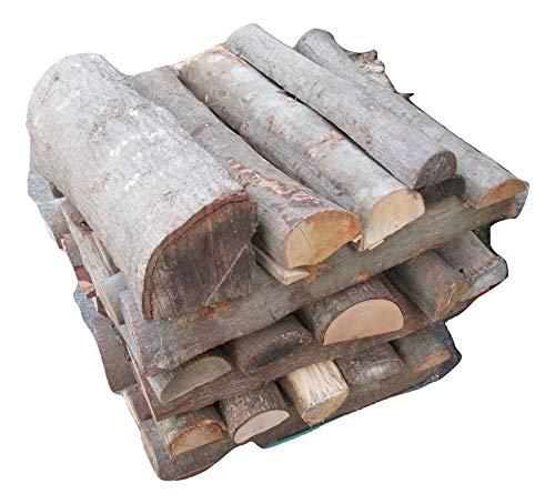 竜王薪おやじ 種類 樫 薪 容量45L 徳島県産 長さ 40cm ダンボール箱のサイズ 110