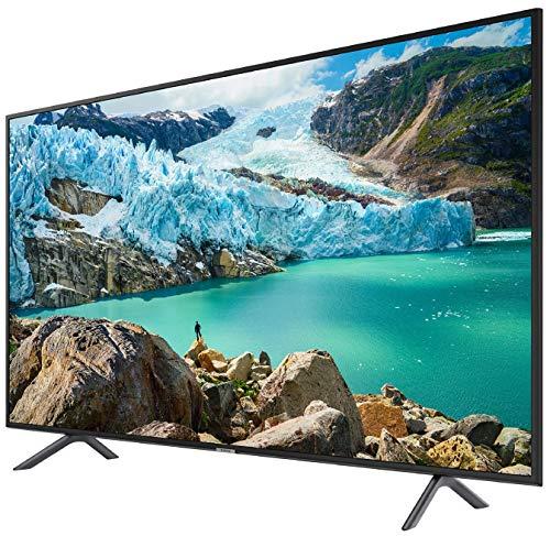 Samsung 163 cm (65 Inches) 4K Ultra HD Smart LED TV UA65RU7100KXXL (Black) (2019 Model) 5