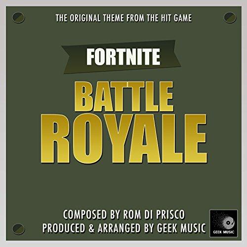 Fortnite - Battle Royale - Original Main Theme