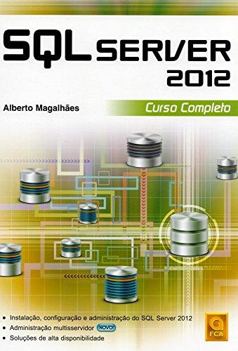 SQL Server 2012 Curso Completo