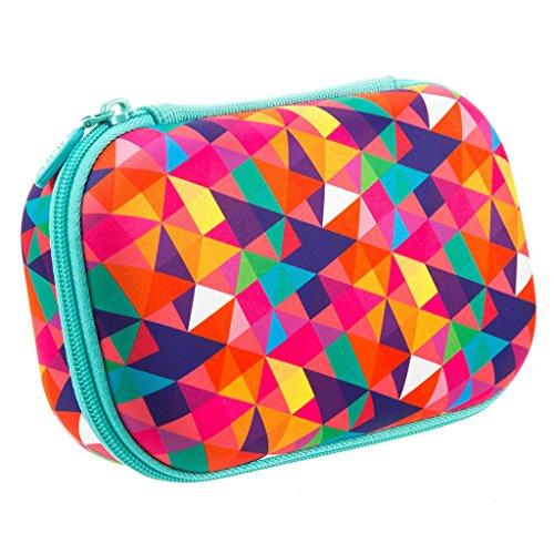 ZIPIT Colorz Box - Astuccio Triangoli colorati