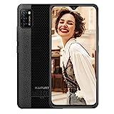 HAFURY Smartphone Libre, Teléfono Móvil Barato y Bueno 4G Cámara Triple Dual...