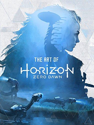 The Art of Horizon Zero Dawn
