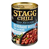 Stagg Silverado Beef Chili with Beans, 15...