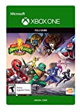 Power Rangers: Mega Battle - Xbox One Digital Code (Software Download)