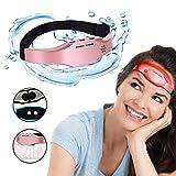 Head Massager, Electric Scalp Massager, Sleep Massage Instrument Treat Insomnia,Relieve Headache Relaxing Apparatus