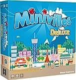 Jeu Moonster Games – Minivilles Deluxe