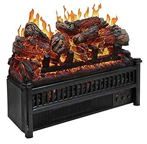 Comfort Glow Electric Log Set with Heater