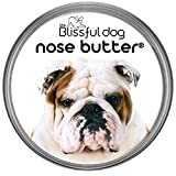 Moisturizes your dog's nose, reviving and softening the nose with layers of all natural butters and oils Handcrafted in Far Northern MN Using All Natural Ingredients Available in 1,2,4 and 8 ounces tubes,.15 ounces and .50 ounces tubes Available with...