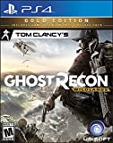 Tom Clancy's Ghost Recon Wildlands (Gold Edition) - PlayStation 4 (Video Game)