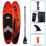 ROHE Pack Stand Up Paddle Gonflable KEAI...