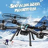 kingtoys® JJRC H11C RC Drone Con 2.0MP HD 2.4G 4CH 6Axis Una...