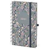 (en anglais) Boxclever Press Pocket Life Book Agenda scolaire 2020 2021....