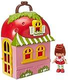 The Bridge Direct Strawberry Shortcake Berry House Playset