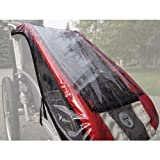 Chariot Rain Cover for CTS Bike Trailer-Corsaire 1