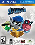 The Sly Collection - PlayStation Vita (Video Game)