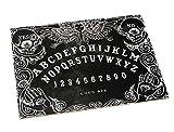 Wiccan Star Noir Bois en Planche de Ouija avec sa Goutte avec Instructions...