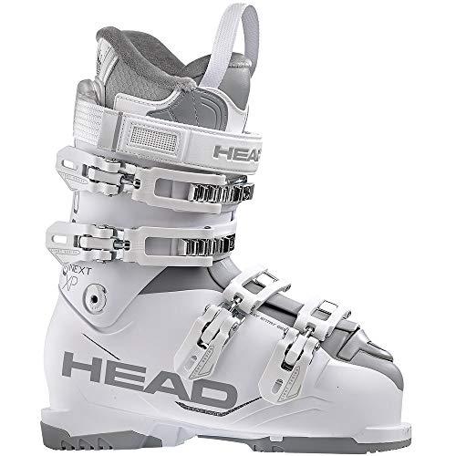 HEAD Next Edge XP W Damen-Skischuhe 608282 White Gr. 26.5