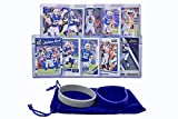 Andrew Luck Football Cards Assorted (10) Bundle - Indianapolis Colts Trading Cards