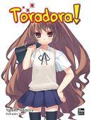 Toradora! Book 3