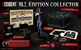 RESIDENT EVIL 2 - EDITION COLLECTOR Sony Playstation 4 Capcom