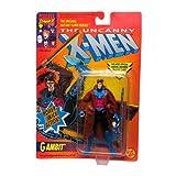 X Men The Uncanny Gambit Power Kick Action Figure
