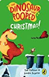 DINOSAUR THAT POOPED CHRISTMAS, T