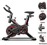 Vélo Stationnaire Excersize, Vélo De Vélo Spin Indoor Sunny Health &...