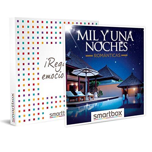 Smartbox Mil y una Noches románticas Caja Regalo, Adultos Unisex,...