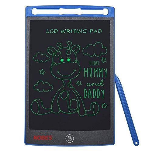 NOBES LCD Tablette D'écriture 8.5 Pouces, Ardoise Magique Tableau Portable...