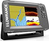 Lowrance HOOK2 7 - 7-inch Fish Finder...